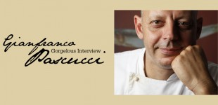 Gorgelous Interview. Gianfranco Pascucci