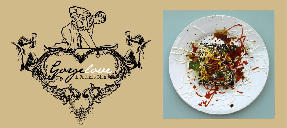 L'insalata di Pollock.