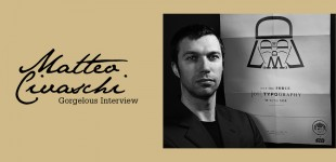 Gorgelous Interview. Matteo Civaschi.