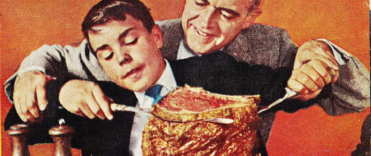 Meet the new meat. A Ted talk.