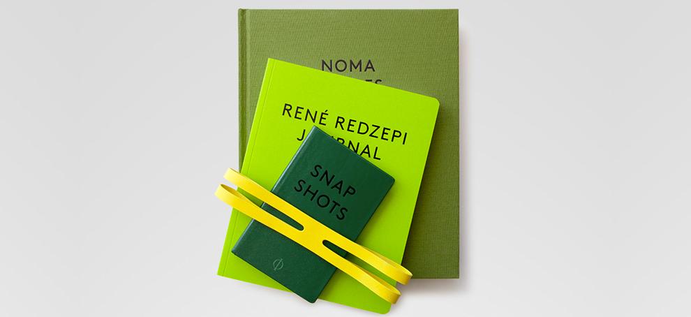 René Redzepi: Work in progress.