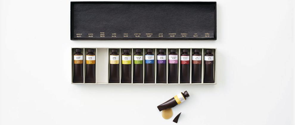 Il colore del cioccolato