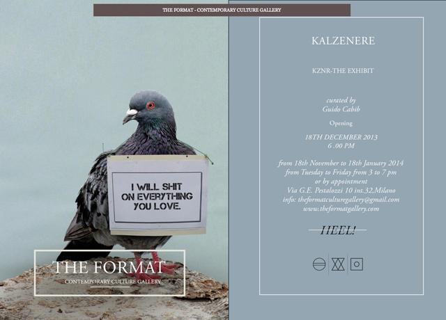 """KZNR-The exhibit"""