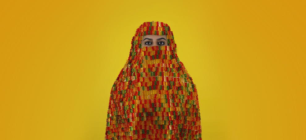 Sweet Burka